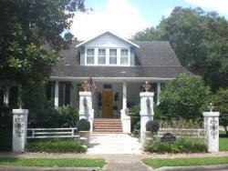 The Ducote-Williams House