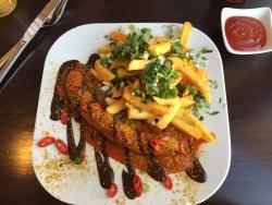 Currycult