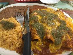 San Luis Restaurant