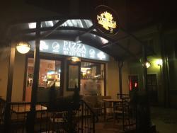Diavolino Pizzeria