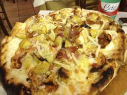 Ristorante Pizzeria Manu