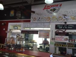 Loretta's Authentic Pralines