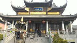 Changchun Taoist Temple