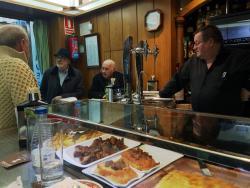 Cafetería Toscano