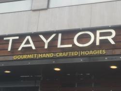 Taylor Gourmet Deli