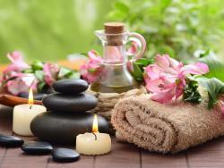 Healing Strength Massage & Spa