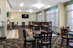Comfort Inn Cleveland