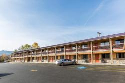 Econo Lodge Kalispell