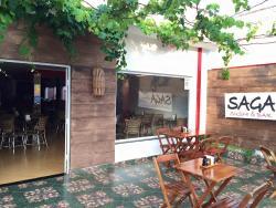 SAGA Sushi & Bar