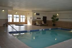 Holiday Inn Express Hotel & Suites Goodland