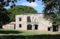 Ruinas de Engombe