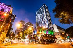 Ibis Styles Brisbane Elizabeth Street