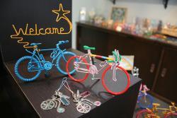 Happy Bicycle