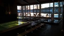 Finlandia Hotel Kumpeli