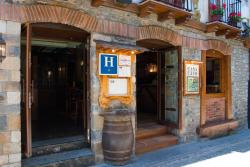 Restaurante Casa Cayo