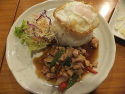 Poi Thai