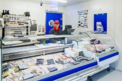 Hofladen Fischmaster Hessenaue