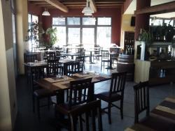Cafe Giannino