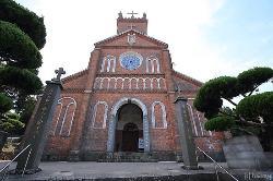 Cathedral Kuroshima