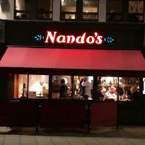 Nando's - Enfield