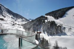 Sport Wellness Mountain Spa