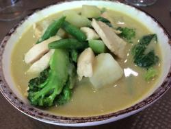 Khraw Thai