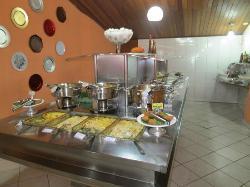 Baladeva Restaurante E Comercio
