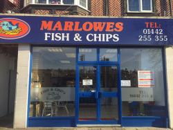 ‪Marlowes Fish & Chips‬