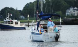 Summer Wind Charters