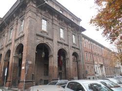 Museo Diffuso della Resistenza, Deportazione, Guerra, Diritti e della Liberta