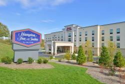 Hampton Inn & Suites California University - Pittsburgh