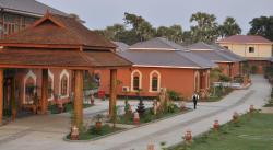 Bagan Emerald Hotel (MyaYaDaNar Hotel)