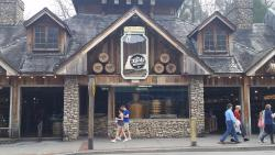 Ole Smoky Distillery - Barrelhouse