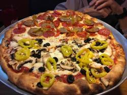 Dano's Pizza