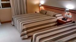 維拉瑪爾科帕卡巴納酒店