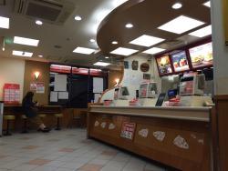 McDonald's Urayasu Fujimi