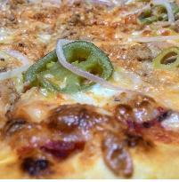 Pizza Del Amor