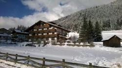 Hotel Villa Gemmy