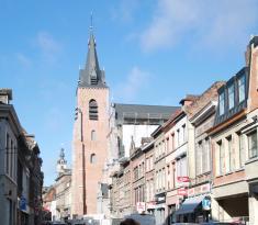 Église Saint-Nicolas-en-Havré