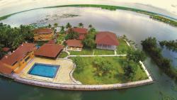 Grand Ayur Island Resort