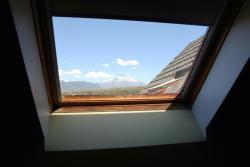 Del Volcán Apart Hotel