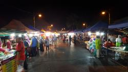 Langkawi Night Market