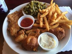 Bubba's Catfish House