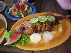 Restaurante Cazuela y Tizon