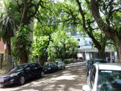 Rua Goncalo de Carvalho
