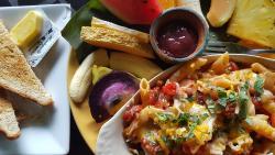 Restaurante Caballo Negro