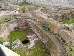 Le Terme Romane (Roman Baths)