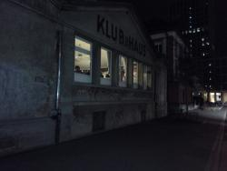 Klubhaus Hogar Espanol