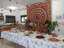 Tamer Halabi Restaurant