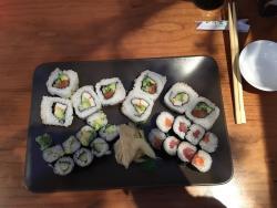 Kigiku Japan Restaurant